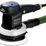 Festool ETS 1503 EQ test